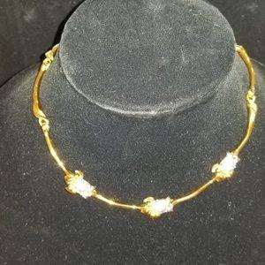 Nolan Miller Fashion Necklace